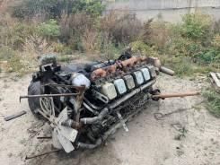 Двигатель внутреннего сгорания ямз-240