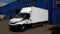 Iveco Daily, 2020