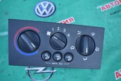 Блок управления климат-контролем Opel Meriva A (02-10)