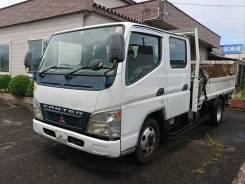 Mitsubishi canter, 2005