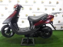 Suzuki Lets 2 Без пробега.