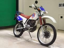 Honda XLR 125R