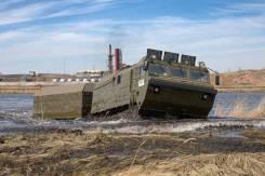 Витязь ДТ-30П, 2013
