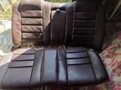 Сиденье задние на Toyota Soarer MZ11,
