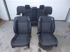 Комплект сидений Subaru Forester SG5