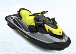 Гидроцикл BRP Sea Doo GTI 170 SE 2021