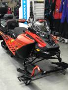 Ускоряем зиму 2021 BRP Ski-Doo Expedition Xtreme