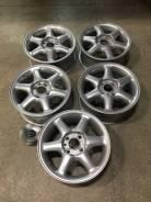 Литые диски 15 4/108 Peugeot 206