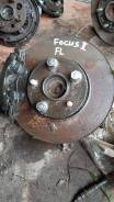Диск тормозной Ford Focus 2 CB4