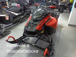 Снегоход BRP Ski-Doo Expedition Xtreme 850 E-TEC 2021, 2020