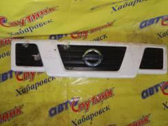Решетки радиатора Nissan NV100 Clipper