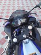 Yamaha YZF-R3, 2015
