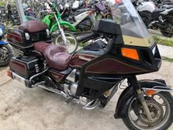 Kawasaki Voyager, 1984