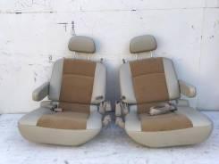 Задние сиденья Nissan Presage TU30 U30 NU30 VNU30