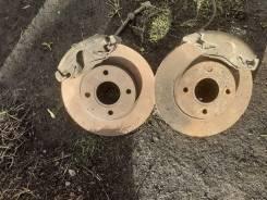 Диск тормозной передний ford scorpio 1994-1998