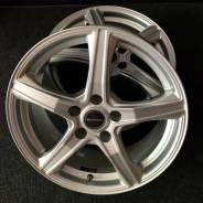 17 оригинальные диски Bridgestone Balminum (#WheelMag)