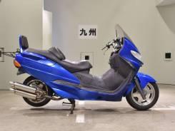 Suzuki Skywave 400, 1999