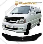 Дефлектор капота Toyota Hiace Regius 41 (2000) год