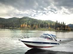 Моторное судно Bavaria BMB 32