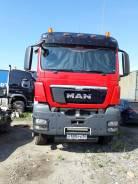 MAN TGS 33.480, 2014