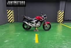 Yamaha YBR 250 FI, 2012