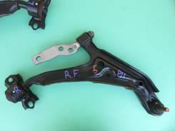 Рычаг правый передний Nissan Primera/Bluebird, P11/EU14/. 54500-2J511