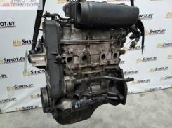 Двигатель Fiat Punto III 2005-2010, 1.2 л, Бензин (199A4000)
