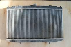 Радиатор охлаждения Nissan AD [214106M000]