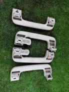 Ручки салона комплект! Audi A6 C6 quattro 3,2