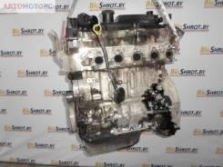 Двигатель Ford Fusion 2005, 1.4 л, Дизель (F6JA)