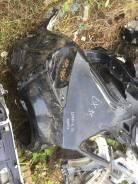 Крыло заднее правое б. у. оригинал черное [715042SC00] для Hyundai ix35 [арт. 201474-2]