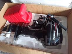Лодочный мотор Hidea 9.9