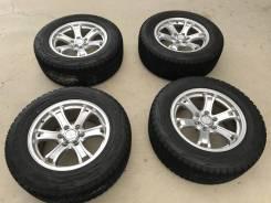 Bridgestone Blizzak, 255/60 R18