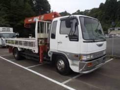 Hino Ranger, 1993