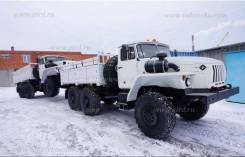 Эвакуатор Урал 432007, 2020