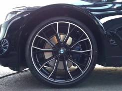 Новые диски NEW BMW Double Spoke 669 M Perfomance Style в наличии