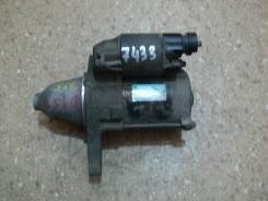 Стартер Honda D13B, D15B, D17B, D16B 31200-P7A-J01 228000-5780