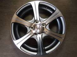 Литые диски R15 5 x100 Prime Buster