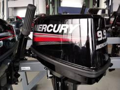 Лодочный мотор Mercury 9.9 light