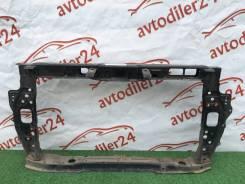Kia Rio Рамка радиатора телевизор Кия Рио 4 оригинал 64101H0000