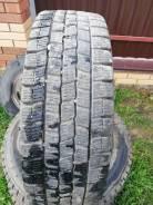 Dunlop, LT 205/60 R17.5