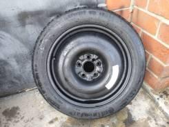 Запасное колесо R17 Nissan
