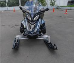 Yamaha RS Venture, 2012