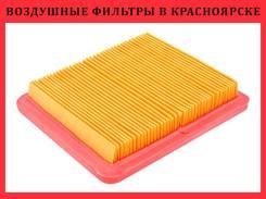 Воздушные фильтры в Красноярске