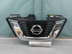 Решетка радиатора Nissan X-Trail T32, NT32 (2017+)