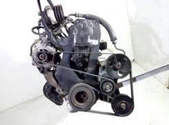 Двигатель Chevrolet Aveo T200 2003 [0873771117], передний