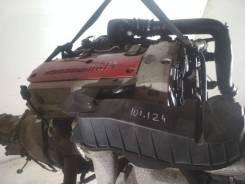 Двигатель (ДВС) 111955 Mercedes-Benz CLK-Класс W208/A208