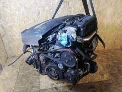 Двигатель (ДВС) Mercedes-Benz E-Класс W210/S210