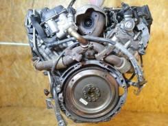Двигатель (ДВС) Mercedes-Benz GLC-Класс X253/C253