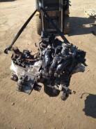 Двигатель Citroen C1